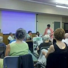 Photo taken at Johns Hopkins University - Eastern by Eli P. on 6/28/2012