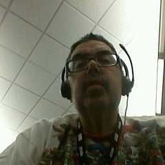 Photo taken at Comcast by Thomas G. on 7/19/2012