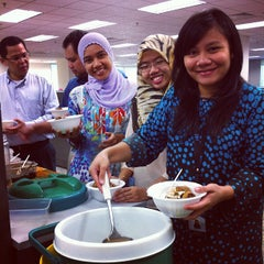 Photo taken at RNZ Integrated Sdn Bhd by Ami halimah S. on 5/23/2012