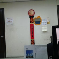 Photo taken at Agenda Wira Sdn Bhd(512643-V) by mj y. on 3/30/2012