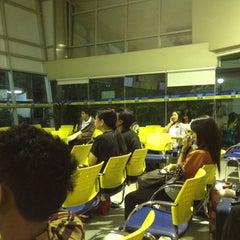 Photo taken at ศูนย์บริการลูกค้านครชัยแอร์ (Nakhonchai Air Customer Service Center) by Patchara K. on 6/19/2012