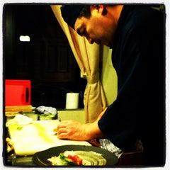 Photo taken at Fujiwara by Laura S. on 2/29/2012
