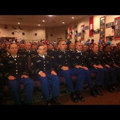 Photo taken at Sheridan Theater by John B. on 8/24/2012