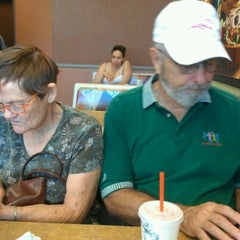 Photo taken at Burger King® by Kelly S. on 5/24/2012