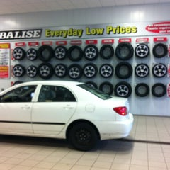 Photo taken at Balise Toyota Scion by Becca M. on 3/21/2012