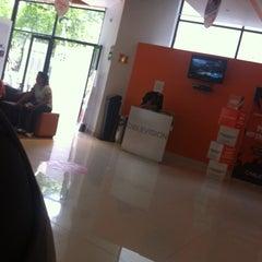 Photo taken at Cablevisión by Arturo A. on 6/26/2012