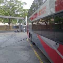 Photo taken at Aeroexpresos Ejecutivos by Pedro A. on 4/13/2013