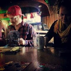 Photo taken at McKenzie's Bar by Rafael M. on 6/9/2013