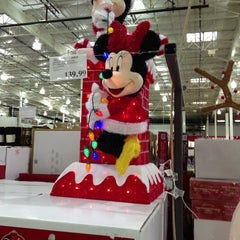 Photo taken at Costco Wholesale Club by Michael S. on 9/3/2013