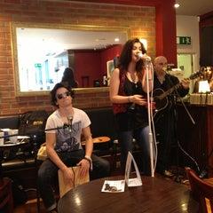 Photo taken at Caffè Nero by Stan M. on 5/3/2013