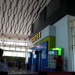 Photo taken at Gate 1 by MuMu I. on 6/20/2015
