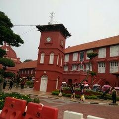 Photo taken at Malacca (Melaka) by Muhd nazmi on 9/23/2015