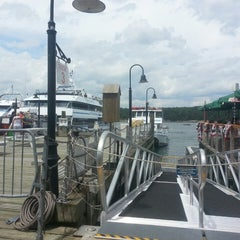 Photo taken at Fish House Grill by Amy L. on 7/6/2013