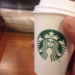 Photo taken at Starbucks by Janner A. on 6/12/2015