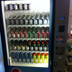 Photo taken at PepsiCo International by Patarapol T. on 10/17/2012