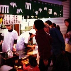 Photo taken at 小ざさ Ozasa by Shin M. on 10/20/2012