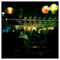 Photo taken at Drake Sky Yard by Angie R. on 10/16/2012