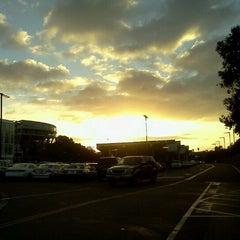 Photo taken at San Diego Mesa College Modular Village by Madeline B. on 10/23/2012