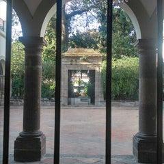 Photo taken at La Casa histórica de Tlaquepaque by Jose Luis G. on 3/12/2016