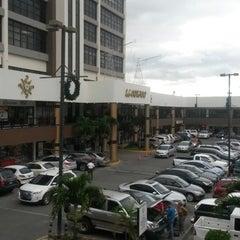 Photo taken at Mall El Dorado by Misael F. on 1/7/2015