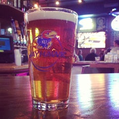 Photo taken at Brooksider Sports Bar & Grill by Robert R. on 1/23/2013