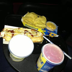 Photo taken at Supercines by Paul L. on 5/6/2013