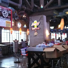 Photo taken at Farley's Bar and Grill by Jason on 8/1/2013