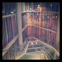 Photo taken at Madison Museum of Contemporary Art by clare on 2/17/2013
