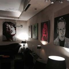 Foto scattata a Hotel Adriano da Vyacheslav S. il 3/5/2015