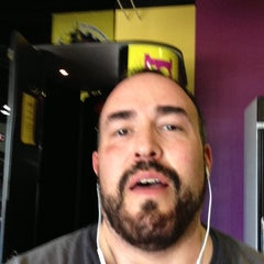 Photo taken at Planet Fitness by Rich R. on 3/11/2013