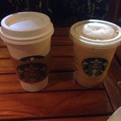 Photo taken at Starbucks Coffee by CJ M. on 4/11/2015