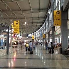 Das Foto wurde bei Austin Bergstrom International Airport (AUS) von David R. am 5/10/2013 aufgenommen