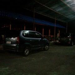 Photo taken at Mapanget Indah Resto by Wira P. on 3/17/2013