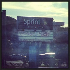 Photo taken at Sprint Store By Maycom Communications by Alex G. on 10/26/2013