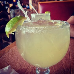 Photo taken at On The Border Mexican Grill & Cantina by Alex G. on 8/5/2013