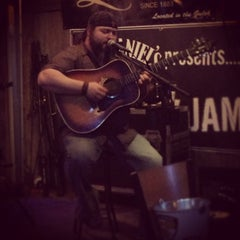 Photo taken at Winner's Bar & Grill by Nate D. on 5/23/2013