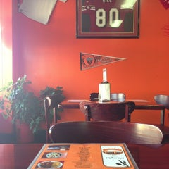 Photo taken at Frisco Fried by Namthip P. on 7/21/2013