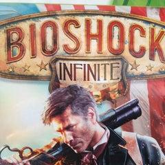 Photo taken at GameStop by Dana B. on 3/29/2013