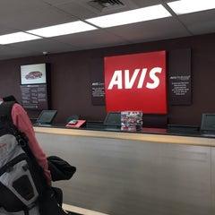 Photo taken at Avis Car Rental by Paul Y. on 5/3/2015