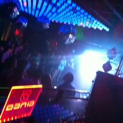 Photo taken at Cinco Club by DJ Sid V. on 11/15/2012
