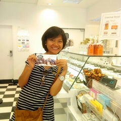 Photo taken at See's Candies by Alyssa B. on 9/15/2013