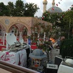 Sultanzade Sofrası tarihinde Hasan T.ziyaretçi tarafından 7/10/2013'de çekilen fotoğraf