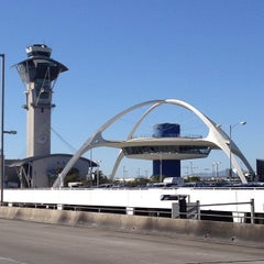 Photo taken at Los Angeles International Airport (LAX) by Ryan L. on 11/5/2013
