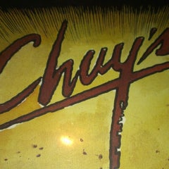 Photo taken at Chuy's by Abhimanyu M. on 7/9/2013