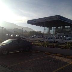 Photo taken at Hyundai Colombia Automotriz by Fernando G. on 12/7/2013