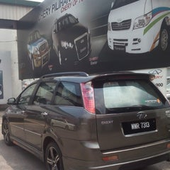 Photo taken at Chery Automobile (M) Sdn. Bhd. by Samik W. on 4/26/2014