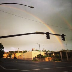 Photo taken at Prescott, AZ by Park H. on 8/26/2014