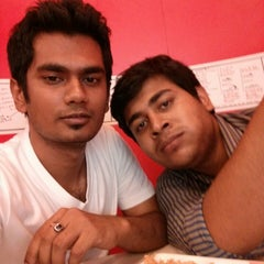 Photo taken at KFC by Chandan S. on 3/25/2013