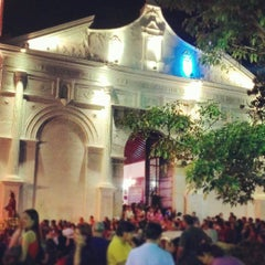 Photo taken at Catedral de Trujillo by Gustavo H. on 3/28/2013