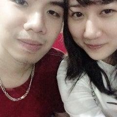 Photo taken at Bít Tết Hà Cúc by Kim N. on 9/1/2013